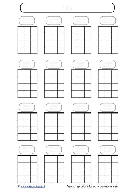 printable blank ukulele chord chart blank ukulele chord paper ukulele club amsterdam