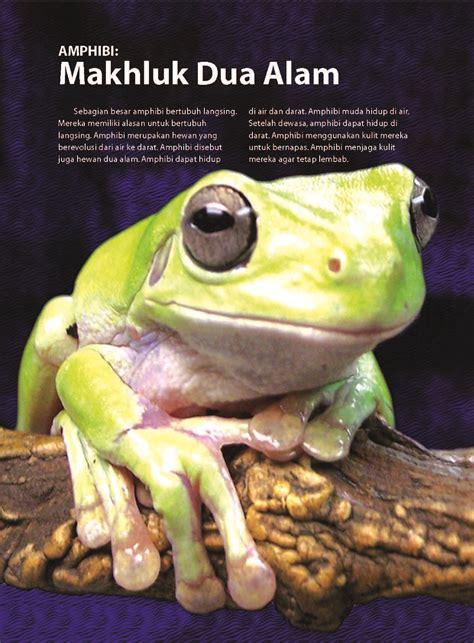 Atlas Hewan hewan sarat kata