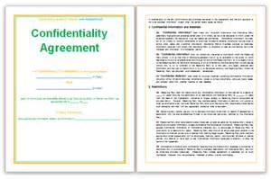 confidentiality agreement template e commercewordpress