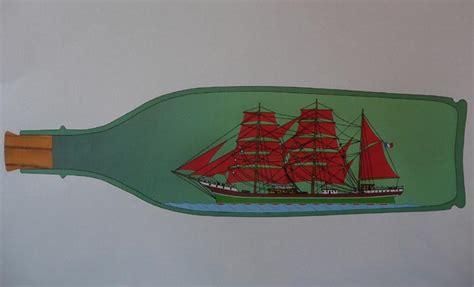 dessin bateau bouteille bateau en bouteille maquette voilier 3 m 226 ts barque gt