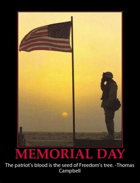 Memorial Day Honors Those Who Died In Service To Our Country by Memorial Day A Day To Remember Fallen Heroes