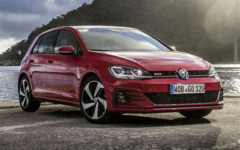 volkswagen golf gti  door wallpapers  hd images