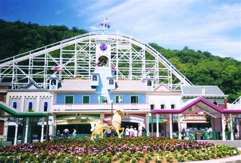 theme park bristol lake compounce bristol ct 06010 connecticut weekender