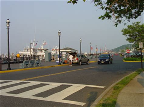is pa boating license good in nj atlantic highlands nj a charming destination where