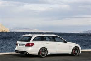 nancys car designs 2014 mercedes e63 amg estate