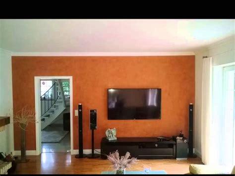 Wohnzimmer Idee 5006 by Spachteltechnik Exklusive Wandgestaltung Das