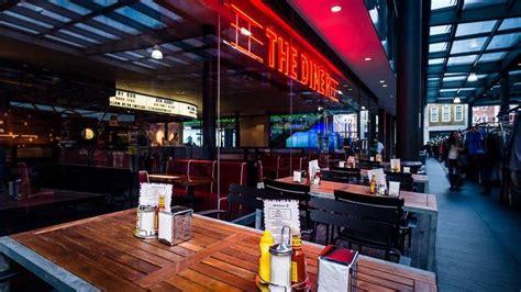 dinner restaurant the diner soho restaurant reviews designmynight