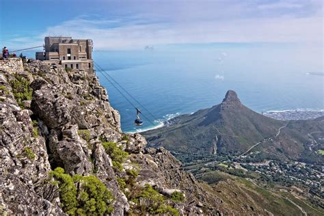 table mountain cape town table mountain the official guide