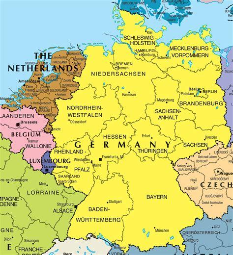 netherlands map hd almanya haritası ve uydu g 246 r 252 nt 252 leri