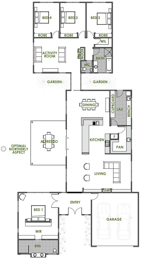 energy efficient home design plans peenmedia
