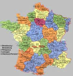 Vichy France Map by Occupied France And Vichy France Images