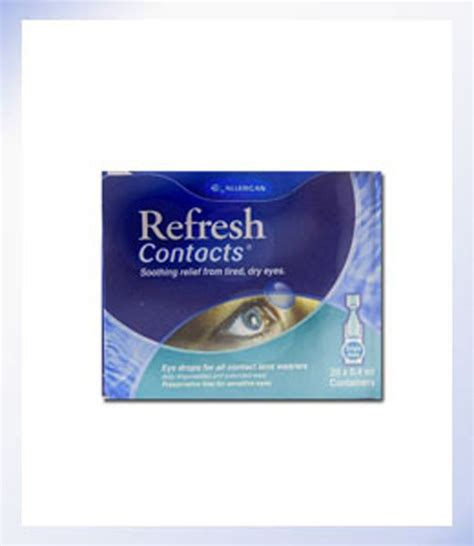 Refresh Contacts refresh contacts eye drops vantage pharmacy