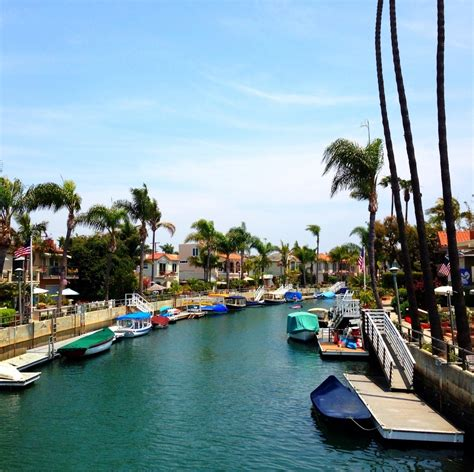 boat place naples naples canals long beach california lovely place to