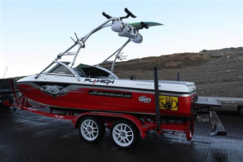 wake boat setup post your boat s surf setup wakesurfing