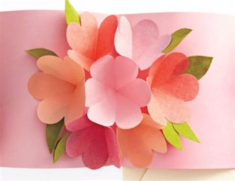 make mothers day card mothers day greeting card ideas family