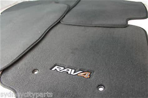 2005 Toyota Rav4 Floor Mats by Toyota Rav4 Carpet Floor Mat Set Automatic 2005 2012 New