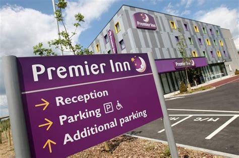 premier inn stansted park for premier inn