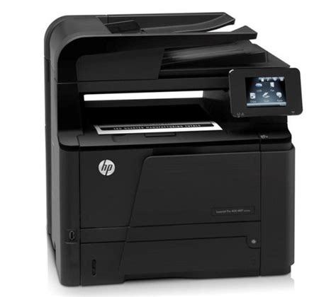 Printer Laser Hp All In One buy hp laserjet pro m425dn monochrome all in one printer free delivery currys