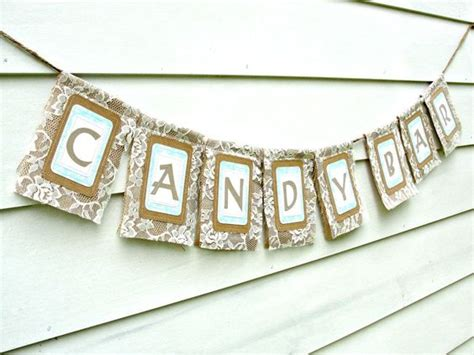 Unique Wedding Banner by Wedding Banners Burlap Wedding Banners And Burlap
