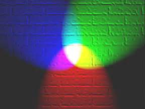 what color is light color theory