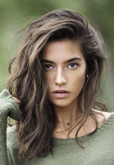 Light Auburn Hair Best Hair Color For Brown Eyes 43 Glamorous Ideas To Love