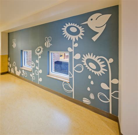 How To Choose A Wall Color by Child Care Centers Gsa Sustainable Facilites Tool