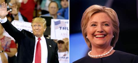 donald trump hillary clinton hold strong leads in new daily egyptian hillary clinton holds strong illinois