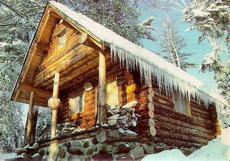 Log Cabin Retreats by Log Cabins Rustic Retreats Embracing Lia Self
