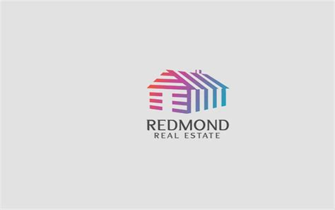 22 creative real estate logo designs ideas design 22 creative real estate logo designs ideas design
