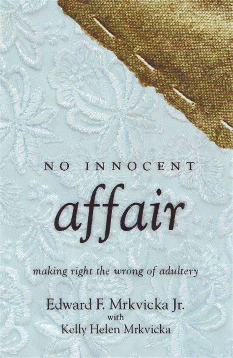 book  review  innocent affair making