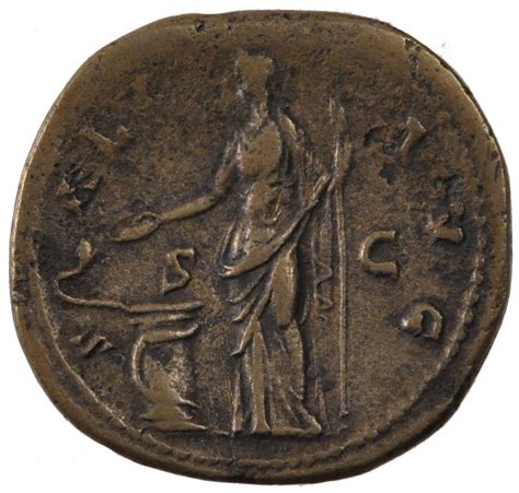 le comptoire des monnaies monnaies romaines antonin le pieux sesterce ebay