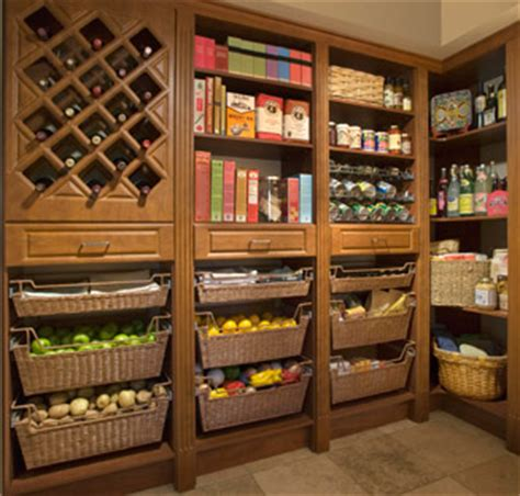 kitchen pantry ideas pantry
