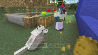 Minecraft xbox quest to find the angry dog 5 youtube