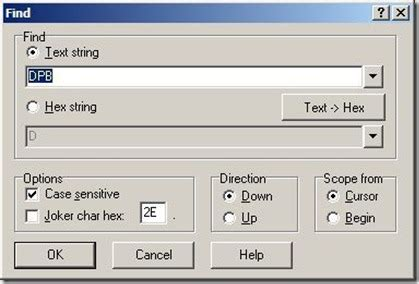 remove vba password excel hex editor excel 2007 removing a password using a hex editor