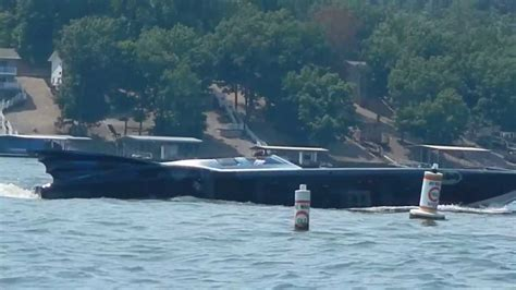 pictures of boats on the lake batman boat at lake of the ozarks shootout 2013 youtube