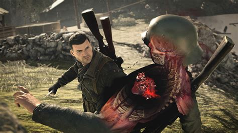 Ps4 Sniper Elite 4 by Sniper Elite 4 Ps4 Torrents