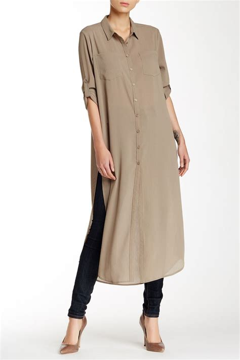 Id Split Ethnic Dress 25 best ideas about side split shirt on