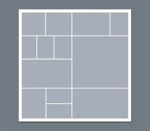 Picture Collage Template by Object Moved