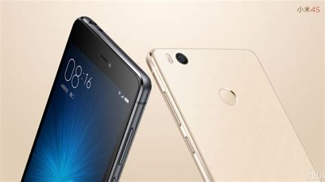 email xiaomi xiaomi mi 4s smartphone gets official geeky gadgets
