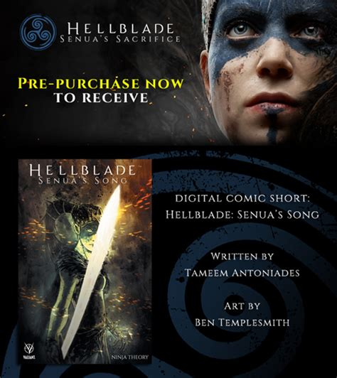 hellblade senuas sacrifice guide unofficial books steam community announcements hellblade senua