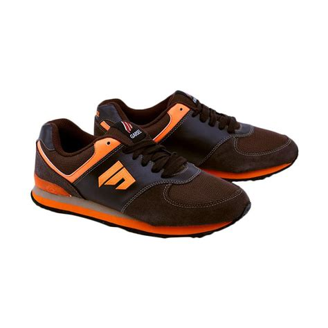 Sepatu Olahraga Running Wanita Garsel jual garsel running shoes sepatu lari pria tmi 1052