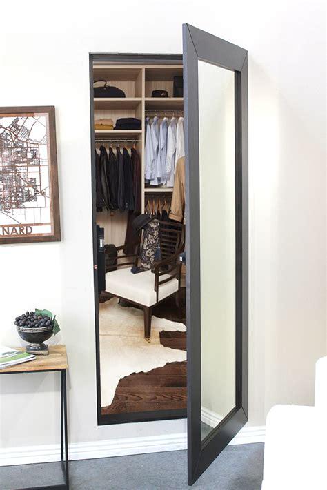 easily hide  entire room  closet   pre