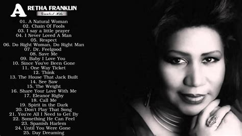 the best of aretha franklin aretha franklin greatest hits best aretha franklin