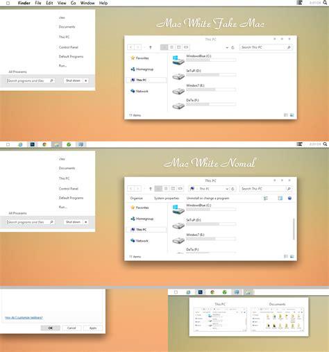 xgreen theme for windows 8 1 mac white theme for win 8 8 1 by cleodesktop on deviantart