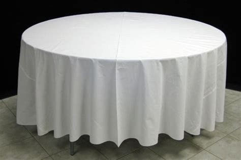 108 tablecloth on 60 table 108 quot tablecloth on a 60 quot table cloths will hang 6 quot from