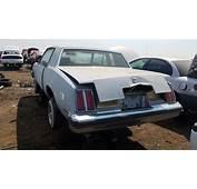 Junkyard Find 1979 Oldsmobile Cutlass Supreme  The Truth