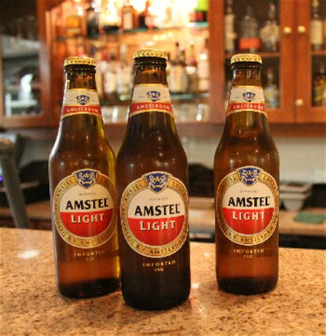 Amstel Light Content by Deal At The Garden Inn Cleveland Airport