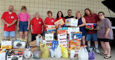 Penndel Food Pantry by District Newsletters June 2017