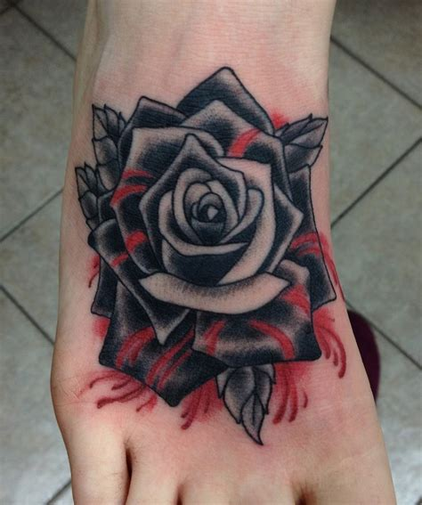 bloody rose tattoo 20 best images about bleeding on white