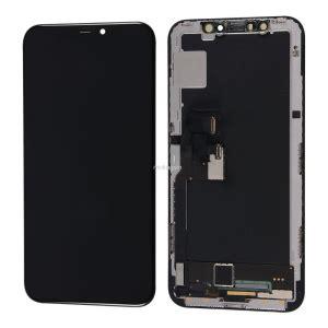 ecran display iphone  oled